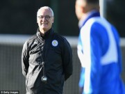 Bóng đá - Leicester City rũ bỏ ngai vàng NHA, ôm mộng trời Âu