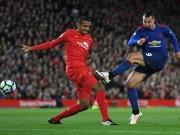 Bóng đá - Liverpool - MU: Rực lửa derby nước Anh