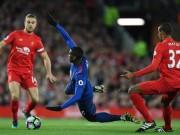"""Bóng đá - Liverpool - MU & những pha bóng """"nóng hừng hực"""""""