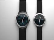 Thời trang Hi-tech - Google sẽ phát hành 2 smartwatch vào đầu năm 2017