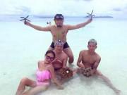 Thế giới - Du khách TQ bị tố bẻ san hô chụp ảnh ở bãi biển Malaysia