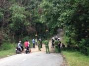 Tin tức trong ngày - Đang tiếp cận hiện trường trực thăng rơi ở Vũng Tàu