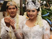 """Phim - """"Lý Tiểu Long Indonesia"""" - Ngôi sao tình cảm với vợ con"""
