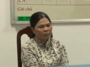 Video An ninh - Nữ nghi phạm giết người ở Vũng Tàu sa lưới sau 24 năm trốn nã