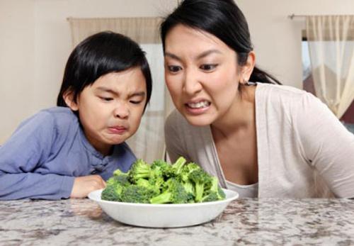 Cách ăn rau đúng nhất mà bà nội trợ nào cũng cần biết - 1