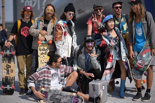 Hot girl Việt khoe street style cực đỉnh ở Hàn Quốc - 2