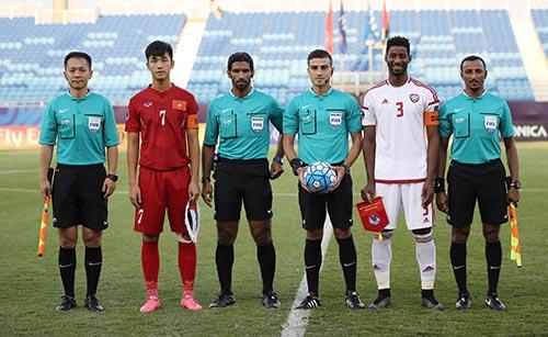 U19 Iraq quyết không dắt tay U19 Việt Nam vào tứ kết U19 châu Á