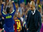 """Bóng đá - Barca: Messi, Neymar chờ """"nuốt chửng"""" Man City"""