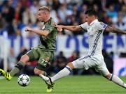 Bóng đá - Real Madrid - Legia: Mưa bàn thắng tại Bernabeu