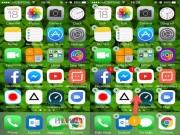 Công nghệ thông tin - Sửa lỗi không thể xóa ứng dụng trên iPhone