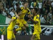 Bóng đá - Sporting - Dortmund: Khởi đầu hoàn hảo