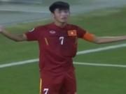 Bóng đá - Bình luận U-19 Việt Nam: Khi người ta trẻ người, non dạ
