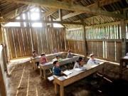 Giáo dục - du học - Sắp xếp lại hàng nghìn điểm trường vùng cao