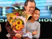 Đời sống Showbiz - Hoài Linh bất ngờ nhận Quách Phú Thành làm con nuôi