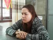 """An ninh Xã hội - Bé 4 tháng tuổi bị """"mẹ mìn"""" bắt cóc từ SG ra Bắc Giang"""