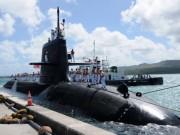 Thế giới - Lực lượng hải quân mạnh nhất châu Á, không phải TQ