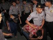 Thế giới - Tổng thống Indonesia nói về thiến hóa học kẻ hiếp dâm