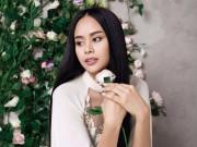 Thế giới thời trang - Sella Trương đẹp thanh tao với loạt áo dài cách tân