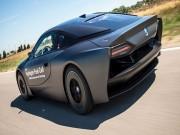 Tư vấn - BMW sẽ gia nhập thị trường pin nhiên liệu hydro trong thập kỷ tới