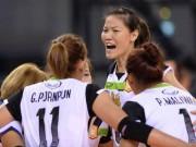 Thể thao - Ghi 9 điểm, Ngọc Hoa vượt SAO bóng chuyền thế giới