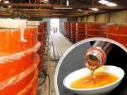 Thị trường - Tiêu dùng - Quản lý chất lượng nước mắm còn chồng chéo giữa 2 Bộ