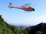Video An ninh - Tin mới nhất vụ rơi trực thăng quân đội ở Vũng Tàu