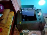 An ninh Xã hội - Két sắt nhà chùa bị phá, 200 triệu đồng biến mất