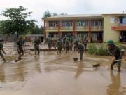 Tin tức trong ngày - Quảng Bình: 7 HS tử vong do lũ lụt, 25 trường vẫn ngập