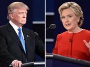 Thế giới - Clinton: Trump là người nguy hiểm nhất thế giới hiện đại