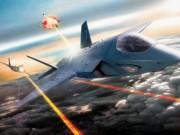 """Thế giới - Quá """"đắm đuối"""" với tàu sân bay khiến Mỹ yếu trước Nga, TQ"""