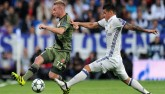 Real Madrid - Legia: Mưa bàn thắng tại Bernabeu