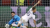 Leverkusen – Tottenham: Cứu tinh trên vạch vôi