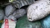 """Phục kích 9 tấn mỡ bốc mùi """"chui"""" về Hà Nội"""