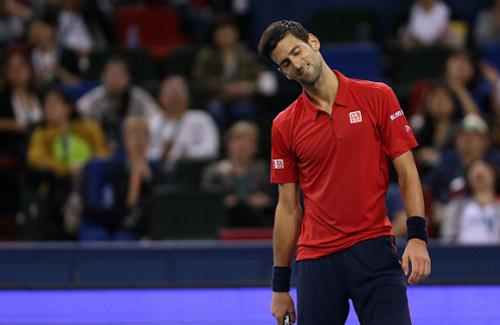 Djokovic: Xế chiều sự nghiệp, hay bước lùi cần thiết?