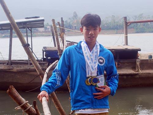Tin thể thao HOT 20/10: Kình ngư 16 tuổi hạ kỷ lục SEA Games - ảnh 1