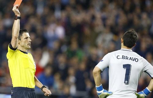 Góc chiến thuật Barca – Man City: Tự thua ngay từ đầu - ảnh 2