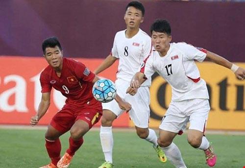 U-19 Việt Nam - U-19 Iraq: Tâm điểm Đức Chinh và Kareem - ảnh 1