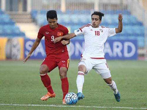 U-19 Việt Nam - U-19 Iraq: Tâm điểm Đức Chinh và Kareem - ảnh 2