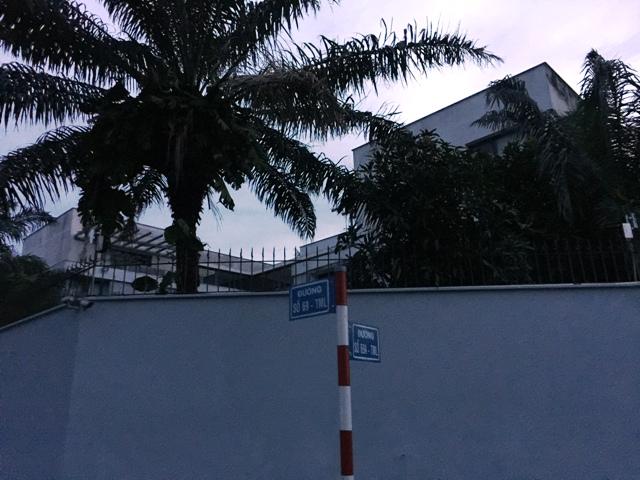 """Trộm đột nhập biệt thự ở SG, """"cuỗm"""" hơn 6 tỷ đồng"""