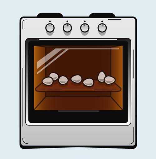 Mẹo luộc và bóc vỏ trứng tuyệt hay - 2