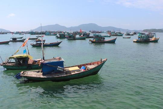 """Đảo Nam Du """"dậy sóng"""" vụ giết người ném xuống biển"""