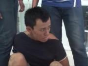 Video An ninh - Bắt tướng cướp tiệm vàng sau 2 năm lẩn trốn