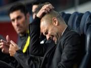 Bóng đá - Góc chiến thuật Barca – Man City: Tự thua ngay từ đầu