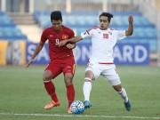 Bóng đá - U19 Việt Nam - U19 Iraq: Tâm điểm Đức Chinh và Kareem