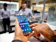 Thời trang Hi-tech - Samsung Galaxy S8 dùng camera sau kép, máy quét mống mắt