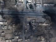 Thế giới - Mỹ: Thủ lĩnh IS tháo chạy khỏi thành phố Mosul