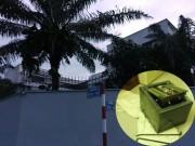 """An ninh Xã hội - Trộm đột nhập biệt thự ở SG, """"cuỗm"""" hơn 6 tỷ đồng"""
