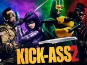 Phim - Kick Ass 2: Bạo lực, nhảm nhí vẫn khiến khán giả đổ gục