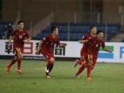 Bóng đá - U19 Việt Nam – U19 Iraq: Cách World Cup chỉ 2 trận