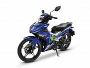 Thế giới xe - Soi Yamaha Exciter 150 MotoGP Edition Thái giá 39,6 triệu đồng